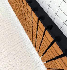 Подвижная стена