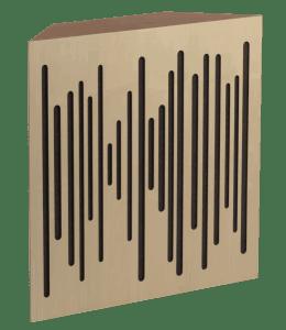 Угловая басовая ловушка